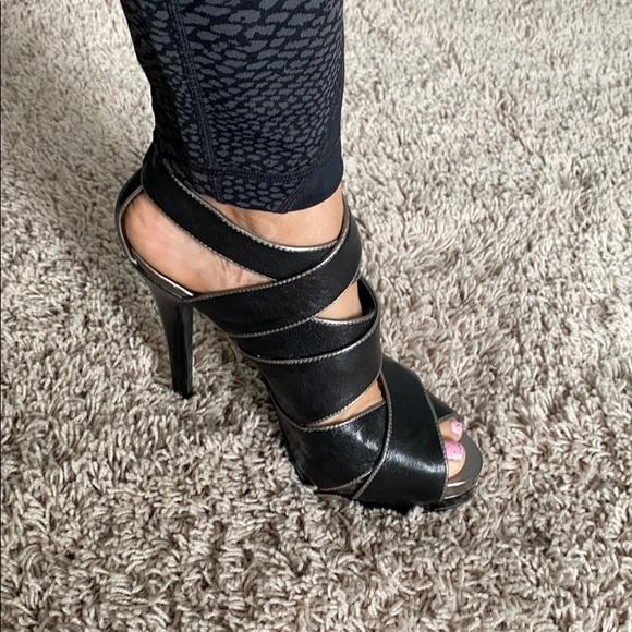 Vintage aldo heels